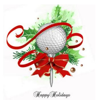 Hicks Golf Holiday Specials